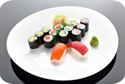 Sushi Gelsenkirchen